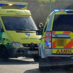 Motorcyclist killed in crash with Nissan X-Trail in Chatham