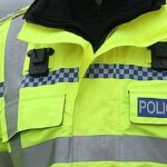 Victim stands his ground against suspected armed robber in Ashford