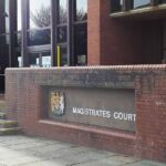 Three men charged over cars tagged and spray painted with graffiti in Folkestone