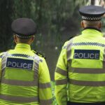 Police hunt trio after two men with a woman threaten teenagers with knife in Broadstairs robbery
