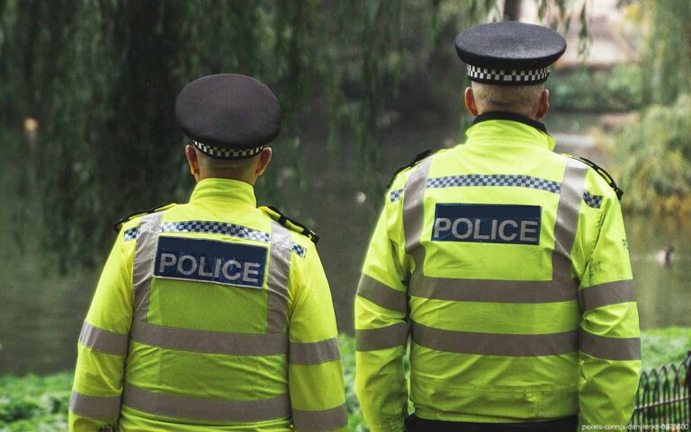 Police appeal to find man after weird incident in Canterbury