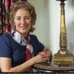 Call for permanent recognition of Dame Vera Lynn in Dover