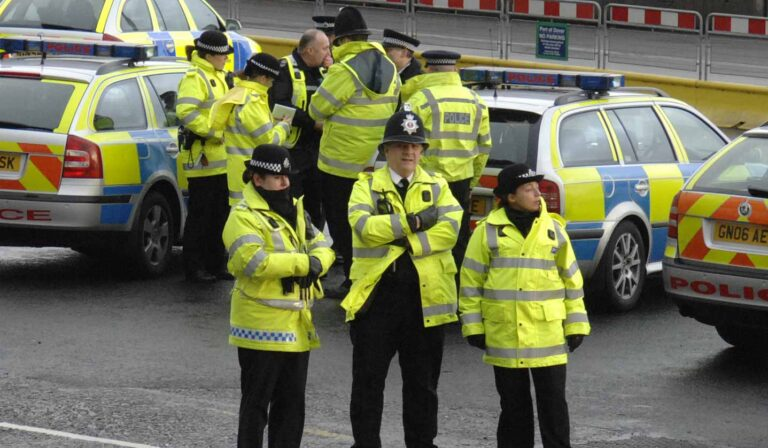 Council Leader spitting tacks as climate activists disrupt Dover port traffic – UPDATE – 39 arrested