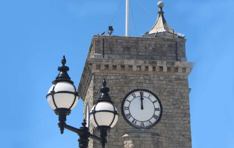 Dover Clock Tower Square opens in time for Summer
