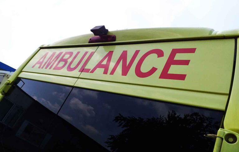 Motorcyclist dies after serious crash involving with car on Bad Munstereifel Road Ashford