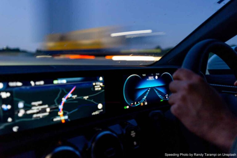 Police aiming to cut deaths on Kent roads in safety campaign aimed at speeding drivers
