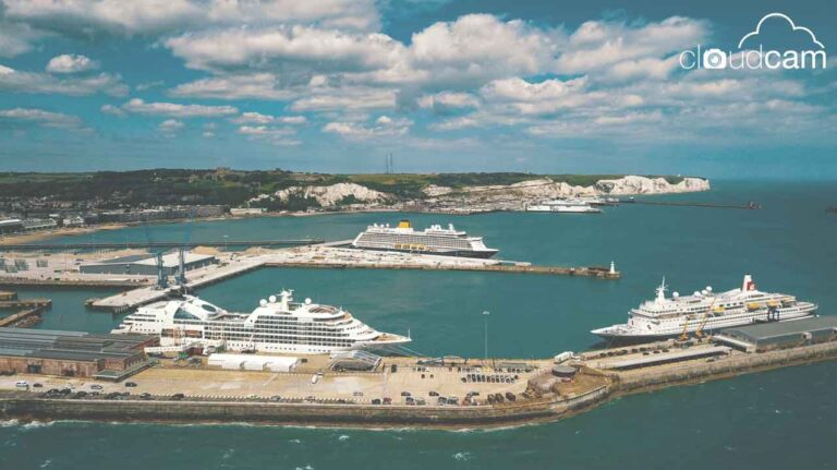 International 'Covid-safe cruising'  relaunches from Dover