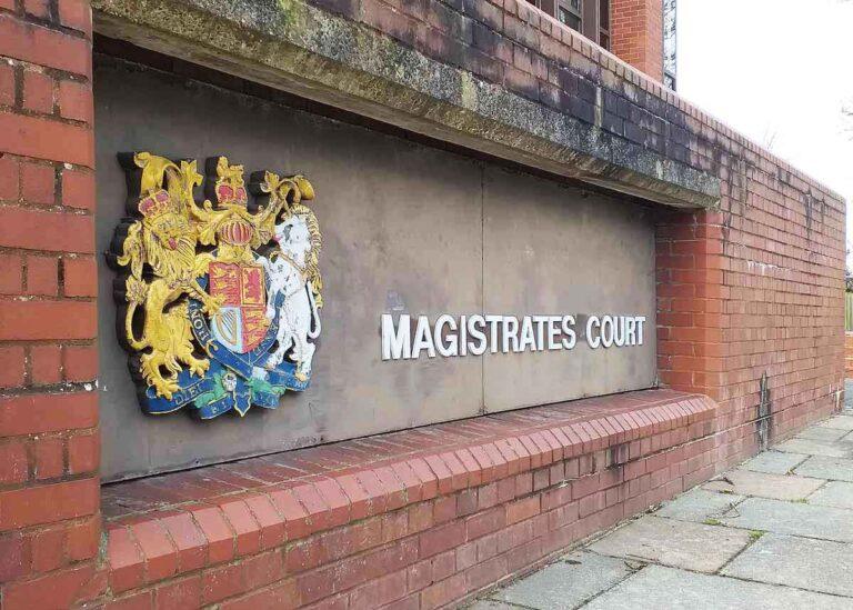 Suspected county line drug dealer appears before Folkestone Magistrates' Court following Herne Bay arrests