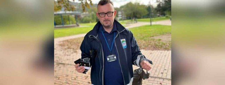 Win prizes in 'Litter Lotto' as Dover launches litter and dog poo campaign